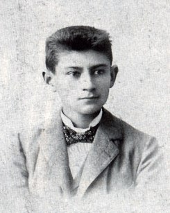 Kafka-as-pupil